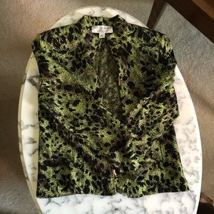 St. John Collection by Marie Gray Sport Jacket